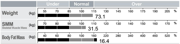 Adelaide muscle vs fat analysis